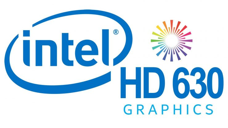 Intel HD630