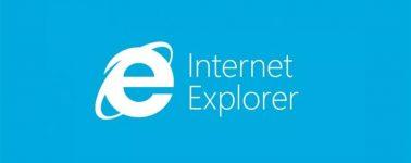 """Microsoft nos pide que dejemos de usar Internet Explorer: """"ya no es un navegador seguro"""""""