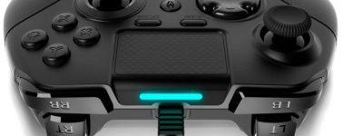 Krom Kaiser: Gamepad que se adentra en un mercado bastante serio por su precio