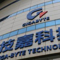 La policía registró una de las oficinas de Gigabyte que exportó sus productos a Irán
