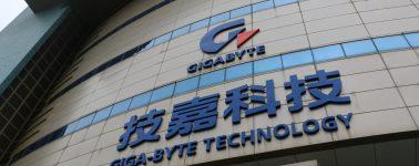 Gigabyte prepara un recorte de personal y de gastos para 2019