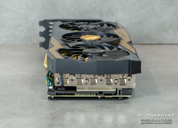 MSI GeForce RTX 2080 Ti Lightning Z V-Check Points