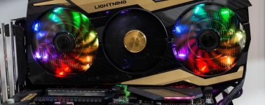 Review: MSI GeForce RTX 2080 Ti Lightning Z, la mayor bestia para gamers