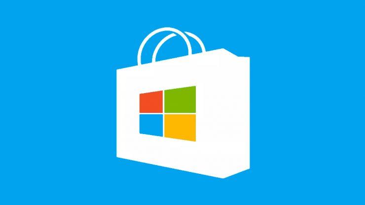 Microsoft Store elimina aplicaciones criptomonedas