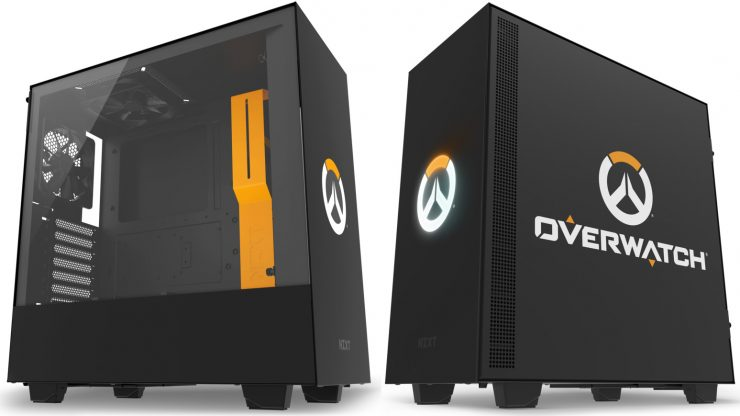 H500 Overwatch Special Edition