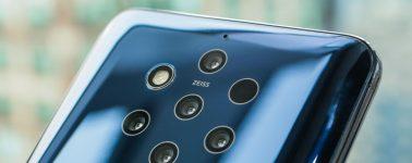 El Nokia 9 PureView aparece por DxOMark demostrando que sus 5 cámaras no sirven para nada