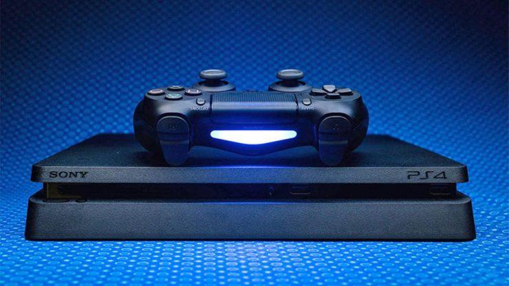 PlayStation 5 compatible PS4