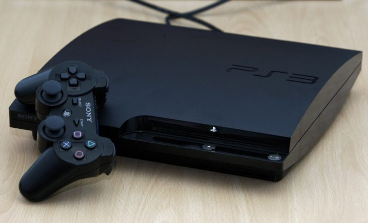 PlayStation 3 actualización