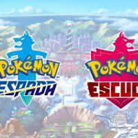 Pokémon Espada y Pokémon Escudo anunciado para Nintendo Switch