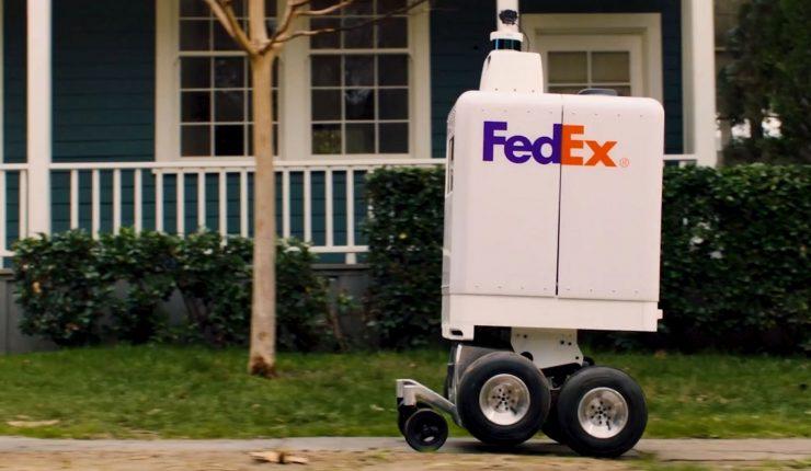 SameDay Bot FedEx