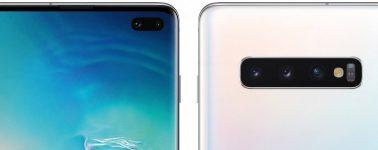El Samsung Galaxy S10+ tendría un coste de fabricación de 370 euros