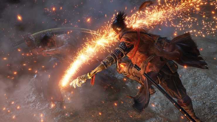 Requisitos Sekiro: Shadows Die Twice