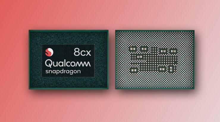 Snapdragon 8CX 740x410 0