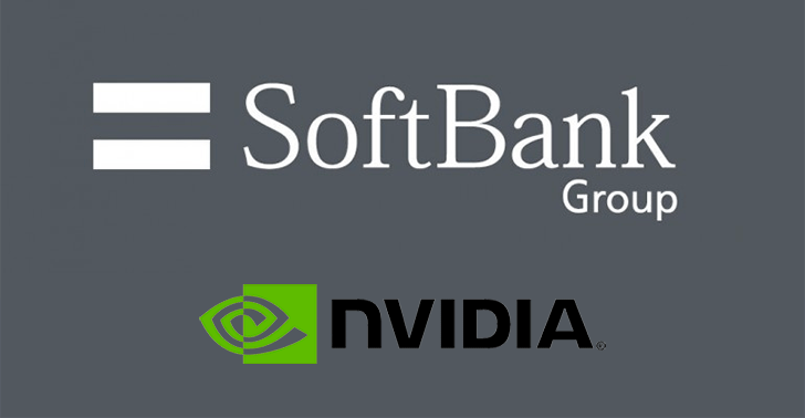 SoftBank - Nvidia