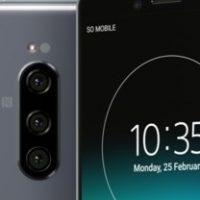 Sony redujo el envío de smartphones en un 55% durante el Q2 2019