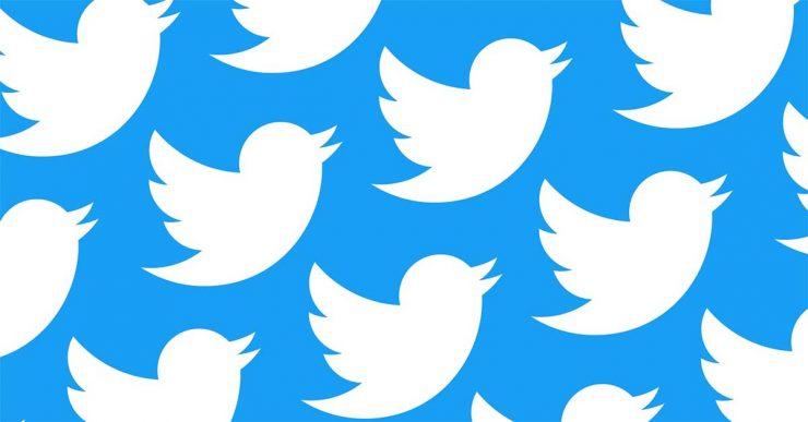 Twitter mensajes eliminados