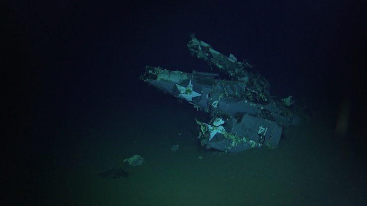 USS Hornet 3 740x416 4