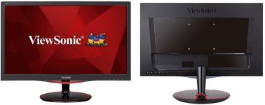 Viewsonic VX2458-MHD: 24″ TN Full HD @ 144 Hz por 199 euros