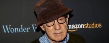 Woody Allen demanda a Amazon y reclama 68 millones de dólares por no estrenar su nueva película