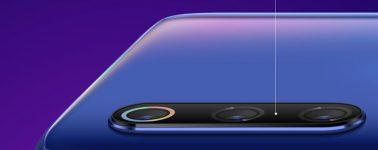 Xiaomi «Tucana», un smartphone de gama media con cámara de 108 megapíxeles