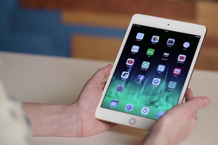 iPad Mini 4 740x494 0