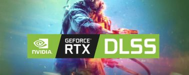 La nueva Nintendo Switch se aprovecharía de la tecnología Nvidia DLSS 2.0