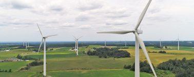 Google optimizará los parques eólicos con una IA capaz de predecir la producción energética con antelación