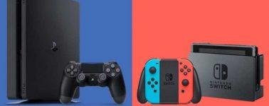 La PlayStation 4 se impone como la consola más vendida de todo 2018