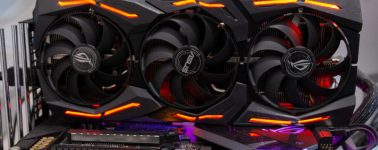 Review: Asus ROG Strix GeForce GTX 1660 Ti