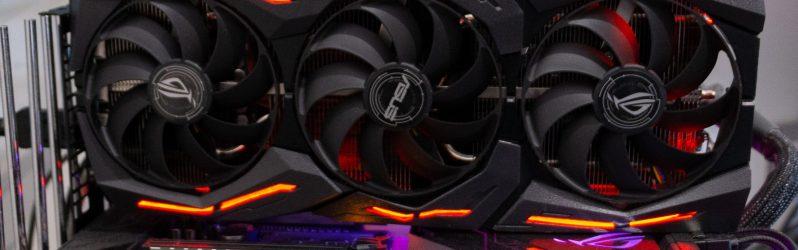 Review: Asus ROG Strix GeForce GTX 1660 Ti