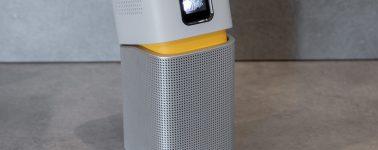 Review: BenQ GV1 (proyector portátil)