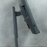 BenQ SW240 - Vista Lateral 2