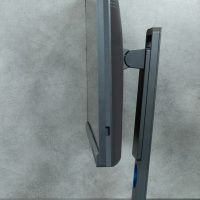 BenQ SW240 - Vista Lateral 3