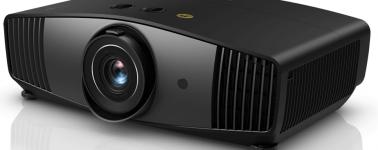 [Patrocinado] Conoce los nuevos proyectores BenQ 4K, ya seas cinéfilo o amante del deporte y juegos