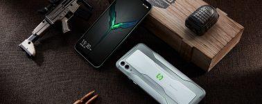 El Black Shark 3 5G, el smartphone gaming de Xiaomi, sería el primero en ofrecer 16GB de RAM