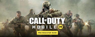Call of Duty da el salto a los dispositivos móviles con Call of Duty: Mobile