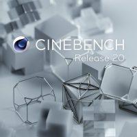 Maxon lanza su nuevo benchmark para CPUs Cinebench R20