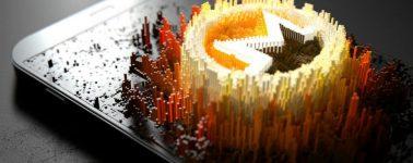 Preparad el champán, Coinhive cierra sus puertas el 8 de Marzo