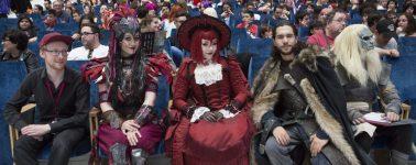 CometCon 2019: Asturias, paraíso natural del cosplay, el anime y los videojuegos