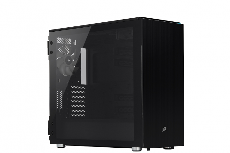 Corsair Carbide 678C - Oficial