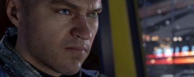 Quantic Dream muestra cómo luce Detroit: Become Human en PC