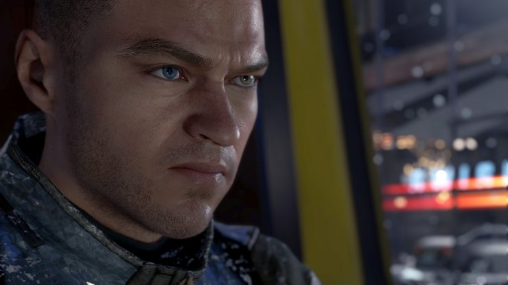 Detroit: Become Human requisitos