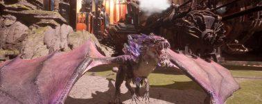 Nexon y Nvidia anuncian que Dragon Hound soportará la tecnología RayTracing