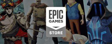 La Epic Games Store comienza a integrar los codiciados «Logros»