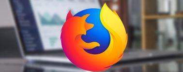 Firefox desactiva por error todas las extensiones de su navegador