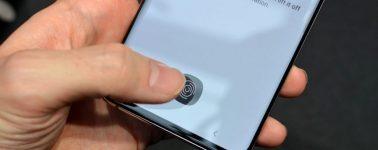 Los Galaxy S10 comienzan a ser expulsados de las Apps de banca por la vulnerabilidad de su lector de huellas