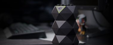 Nvidia anuncia su asistente virtual GeForce RTX R.O.N, un producto que nunca llegará al mercado