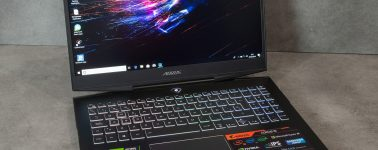 Review: Gigabyte Aorus 15-X9