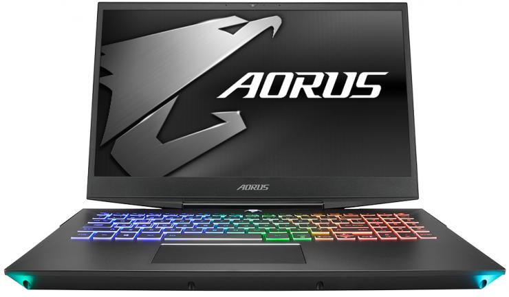 Aorus 15-X9