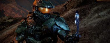 Halo: The Master Chief Collection se moverá a 4K 120 FPS en la Xbox Series X